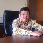 Kepala Dinas Pemuda, olahraga, seni dan budaya (Disporasenbud) Kota Depok, Agus Suherman