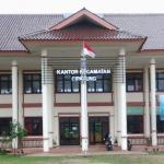 Kantor Kecamatan Cipayung