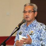 Kepala Dinas Kependudukan dan Pencatatan Sipil Kota Depok