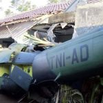 Helikopter Milik TNI-AD