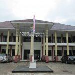Kantor Kecamatan Bojongsari