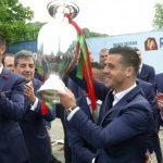 Portugal Juara Euro