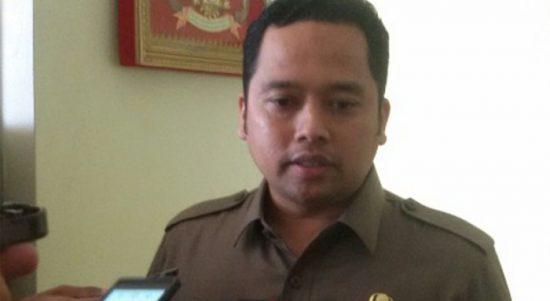 Walikota Tangerang