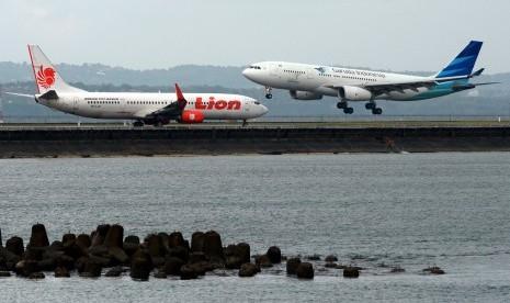 Bandara Soekarno-Hatta 2 dibangun di pulau reklamasi,