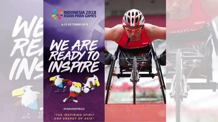 Asia para games sudah dimulai setelah dibuka Presiden Joko Widodo.