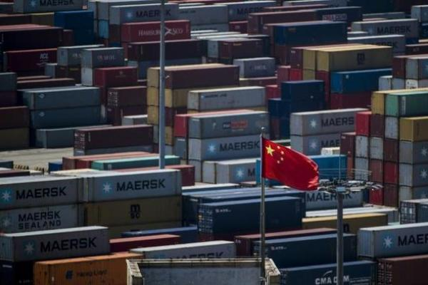 Angka perdagangan China yang melemah harus menjadi perhatian kita semua