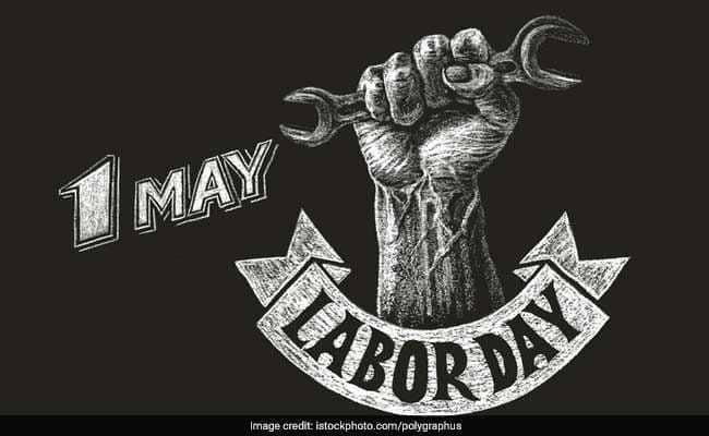 May Day besok di Depok tidak ada aksi unjuk rasa ataupun orasi.